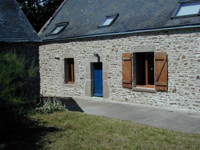 maison location de vacances Noyal-Muzillac